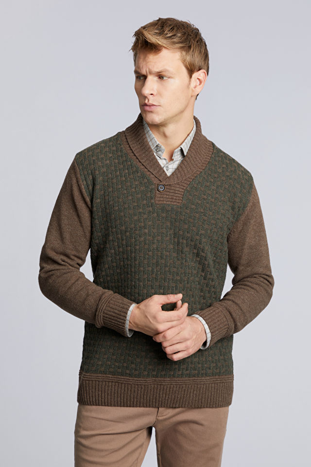 SWETER BEPPE